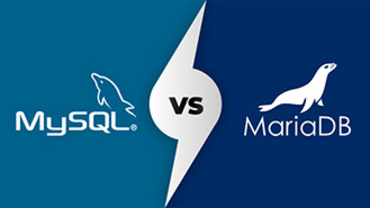 Diferenças entre MySQL e MariaDB