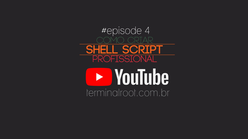 Extrair Dados do Youtube via Shell Script - VERSÃO FINAL